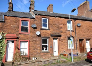 Thumbnail 2 bed terraced house for sale in 132 Graham Street, Penrith, Cumbria