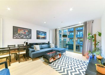 1 bed flat for sale in Royal Wharf, London E16