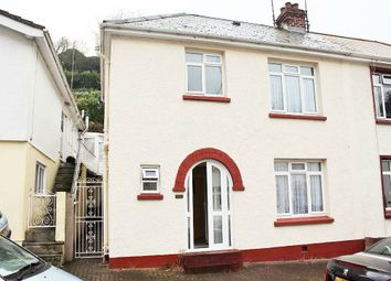 Thumbnail 3 bed semi-detached house for sale in Langley Park, St. Saviour, Jersey