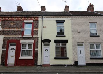 Thumbnail 2 bed terraced house to rent in Dane Street, Walton