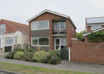 Thumbnail 2 bedroom flat to rent in Portsmouth Road, Lee-On-The-Solent