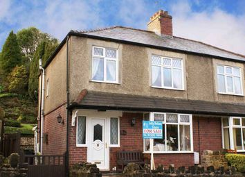 Thumbnail 3 bed property for sale in Study Drive, Bonsall, Matlock, Derbyshire