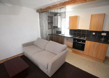 Thumbnail 2 bed terraced house to rent in Almondbury Bank, Moldgreen, Huddersfield