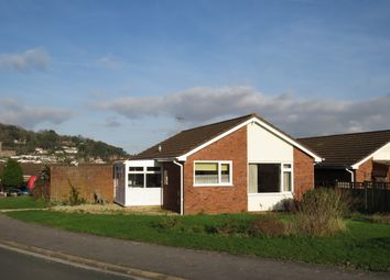 Thumbnail 2 bed detached bungalow for sale in West Street, Minehead