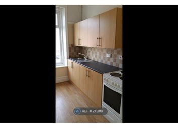 Thumbnail 1 bedroom flat to rent in Osborne Rd, Blackpool