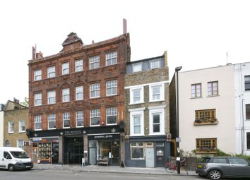 Thumbnail 4 bed maisonette to rent in Liverpool Road, Barnsbury, London