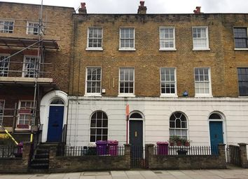 Thumbnail 2 bed terraced house for sale in 10 Stepney Green, London