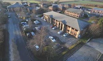 Thumbnail Office to let in Century Park, Unit A, First Floor, Atlantic Street, Altrincham