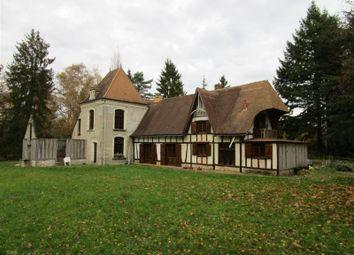 Thumbnail 3 bed farmhouse for sale in Le Lude, Pays De La Loire, 72800, France