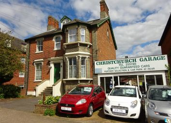 Thumbnail 5 bed property for sale in Christchurch Street, Ipswich