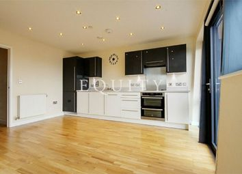 Thumbnail 1 bed flat to rent in Pinnacle House, Enfield