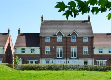 Thumbnail 4 bed property for sale in Sandleford Lane, Newbury, Berkshire