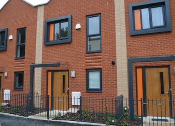 2 bed terraced house for sale in Athole Street, Salford, Greater Manchester M5