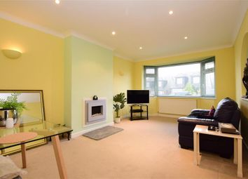2 bed semi-detached bungalow for sale in Vernon Avenue, Woodingdean, Brighton, East Sussex BN2