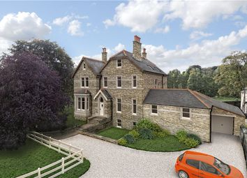Thumbnail 2 bed property for sale in Mill Lane, Pateley Bridge, Harrogate, North Yorkshire