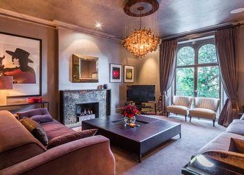 6 bed mews house for sale in Blomfield Road, Little Venice, London W9
