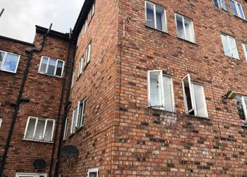 Thumbnail 1 bed flat to rent in Acton Street, Wigan
