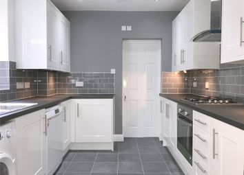 Thumbnail 3 bed terraced house to rent in Shieldhall Street, London