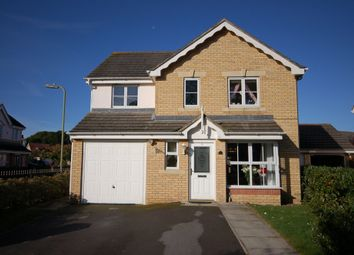 Thumbnail 4 bed detached house for sale in Earlswood Park, New Milton