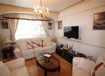 Thumbnail 3 bed terraced house for sale in Albert Road, Mitcham