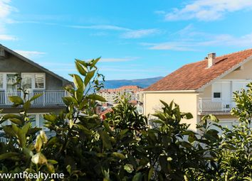 Thumbnail 2 bed apartment for sale in 2 Bedroom Apartment Near The City Center, Tivat, Montenegro