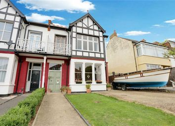 Thumbnail 5 bedroom semi-detached house for sale in Ditton Court Road, Westcliff, Essex