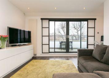 Thumbnail 2 bedroom flat for sale in St. John's Hill, London