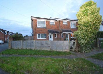 Thumbnail 3 bed property to rent in Woodridge Avenue, Leatherhead