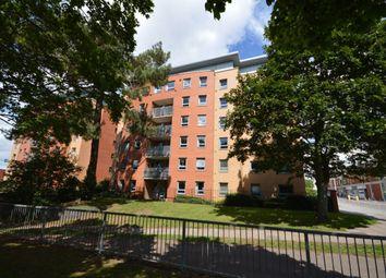 Thumbnail 1 bedroom flat for sale in Danestrete, Stevenage