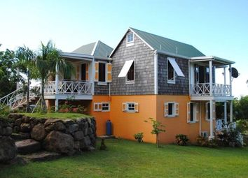 Thumbnail 4 bed property for sale in Mango House And Cocohut, Hermitage Estates And Villas, Charlestown, St Kitts And Nevis