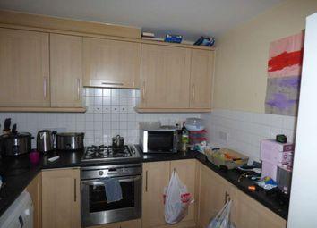 Thumbnail 2 bedroom flat for sale in Hawksbury Close, Hainault, Ilford, Essex