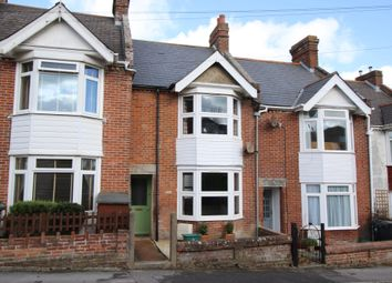 3 bed terraced house for sale in Priests Road, Swanage BH19