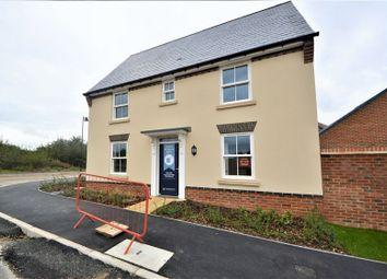 Thumbnail 3 bed detached house to rent in Dean Drive, Waterlooville