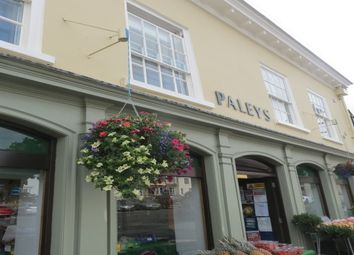 Thumbnail 2 bedroom flat to rent in Market Place, Malton