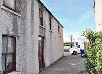 Thumbnail 2 bed end terrace house for sale in 1 Temperance Terrace, Bowring Road, Ramsey