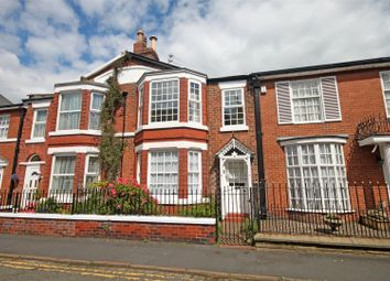 Thumbnail 2 bed terraced house for sale in Wellington Street, Southport