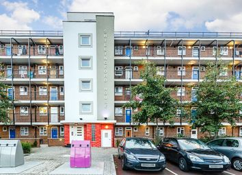 Thumbnail 3 bed flat for sale in Shillingford House, Talwin Street, London