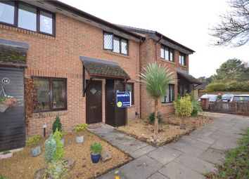 Thumbnail 2 bed terraced house for sale in Sweet Briar, Crowthorne, Berkshire