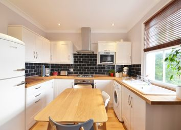 Thumbnail 2 bed flat to rent in Manor Avenue, Brockley, London