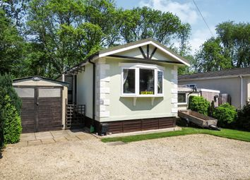 3 bed mobile/park home for sale in Pebble Hill, Radley, Abingdon OX14