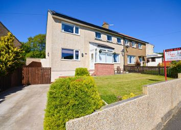 4 bed semi-detached house for sale in Whinlatter Road, Whitehaven CA28