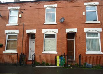 Thumbnail 2 bed terraced house for sale in Cobden Street, Manchester
