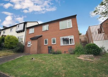 Thumbnail 3 bed semi-detached house to rent in Rolestone Crescent, Exeter