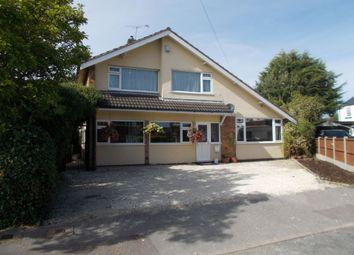 Thumbnail 4 bedroom detached house for sale in Sparkenhoe, Croft