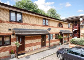 Thumbnail 2 bed terraced house for sale in Pincott Place, London