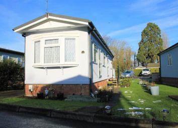 Thumbnail Property for sale in Main Road, Willows Riverside Park, Windsor