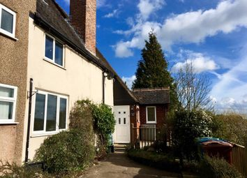 Thumbnail 2 bedroom property to rent in Hopton Hall Lane, Hopton, Stafford