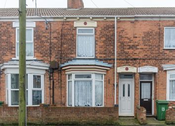 3 bed terraced house for sale in Cammidge Street, Withernsea HU19
