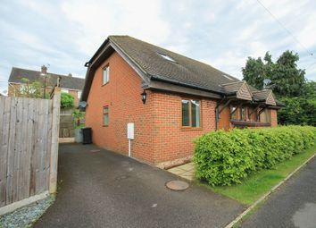 Thumbnail 2 bed semi-detached bungalow for sale in The Vintry, Nutley, Uckfield