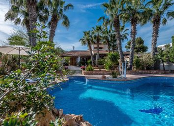 Thumbnail Villa for sale in Cala Jondal, Sant Josep De Sa Talaia, Ibiza, Balearic Islands, Spain
